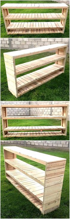 Plans of Woodworking Diy Projects - Lets plan to implement this idea and give our leisure time some activity to craft this amazing wood work. This unique idea is class of its own kind. A work well crafted! Get A Lifetime Of Project Ideas & Inspiration! Easy Wood Projects, Woodworking Projects Diy, Diy Pallet Projects, Woodworking Plans, Project Ideas, Woodworking Inspiration, Woodworking Equipment, 2x2 Wood, Recycled Wood