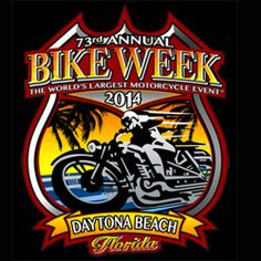 picture for bike week daytona fl | Daytona Beach Bike Week - 2014 Daytona Bike Week Information