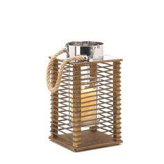 Hudson Candle Lantern