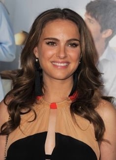 Weekend Hair Idea: Copy Natalie Portman's Glam Waves (Use These Tips From Her Hairstylist!)