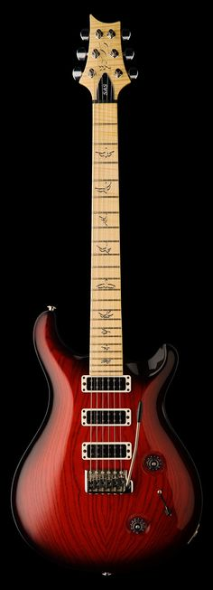 Paul Reed Smith Guitars | 25th Anniversary Swamp Ash Special Narrowfield