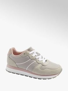 Graceland, Fashion Boots, Lingerie, Beige, Female, Sneakers, Model, Color, Shoes