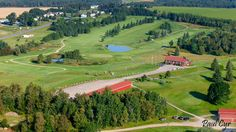 Caribou Country Club!