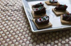 silky maple chocolate fudge (coconut oil, cocoa powder, maple syrup, vanilla)