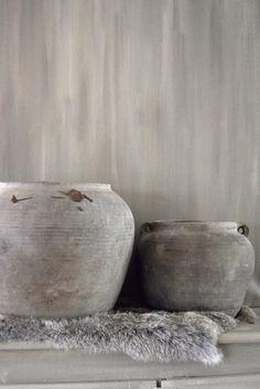 #dewemelaer #pinterieur Vase, Home Decor, Decoration Home, Room Decor, Vases, Home Interior Design, Home Decoration, Interior Design, Jars