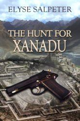 The Hunt for Xanadu and other books featured on Desert Book Shelf