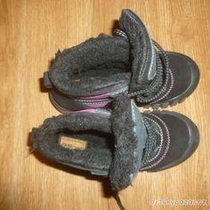 Zimní boty Fare 32 za 700 Kč | Detskybazar.cz
