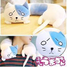 Anime Himouto! Umaru-chan Hamster Cosplay Neck U-Shape Pillow Headrest Cushion