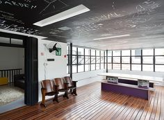 Hostel tem décor cinco estrelas em São Paulo