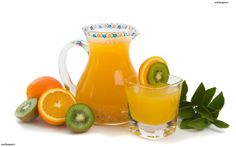 hd pack: fresh juices