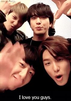 CNBLUE why are they soo attractive