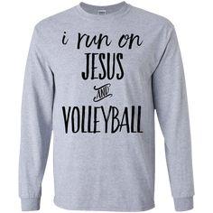 Jesus and Volleyball Sport Sweatshirt Volleyball Sweatshirts, Funny Volleyball Shirts, Volleyball Tips, Volleyball Outfits, Sports Sweatshirts, Coaching Volleyball, Volleyball Pictures, Volleyball Players, Beach Volleyball