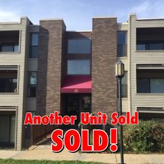 Another Unit At Arbor Hills Sold! Units 16a Good Job Angelo DiGiano #nutley