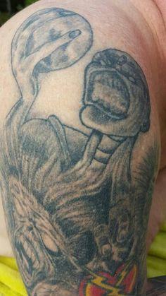 1000+ images about Tattooed Eddies on Pinterest | Iron ...