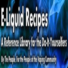 E-Liquid Recipes Ejuice E-Juice Available at  http://www.voomvape.com/category/e-juice