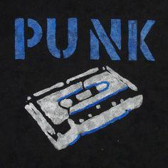 PUNK!!!