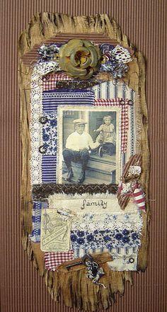 Vintage Hanger by yitte, via Flickr