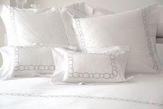Bellino Fine Linens Olimpia Bedding