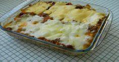 Espaguete de Forno http://www.receitassaborosas.com/espaguete-de-forno/