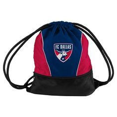Mls Logo Brands Sprint Pack FC Dallas