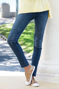 Jump Moto Detail Jegging Online | Shop The Brand Store