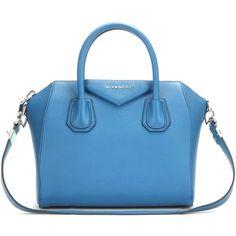 ca980c6859 Givenchy Antigona Small Leather Tote (£1