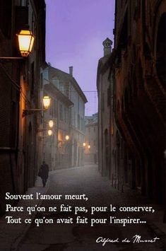 Alfred de Musset - 11 Citations Words Quotes, Me Quotes, Qoutes, Better Days Are Coming, Jolie Phrase, French Expressions, Words Of Hope, Bad Mood, Live Love