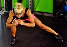 Jenn-Fit Circuit Training