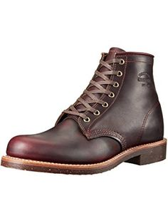 57282f90394 Original Chippewa Collection Men s 1901M25 Engineer Boot