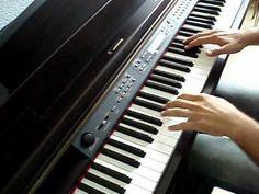Bryan Adams - Please Forgive Me - Piano Cover