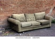 Image result for grungy couch
