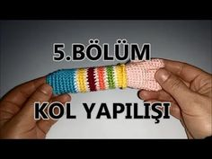 Samyelinin Örgüleri: Ücretsiz Amigurumi Videoları / Free Amigurumi Videos Crochet Toys Patterns, Stuffed Toys Patterns, Design Youtube, Amigurumi Doll, Popular Pins, Baby Dolls, Knit Crochet, Free Pattern, Diy And Crafts