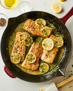 Here's the easiest way to cook mahi mahi, yielding flaky pan-seared fillets with a lemon butter sauce. Here's the easiest way to cook mahi mahi, yielding flaky pan-seared fillets with a lemon butter sauce. Fish Dishes, Seafood Dishes, Seafood Recipes, Main Dishes, Dinner Recipes, Cooking Recipes, Healthy Recipes, Cod Recipes, Fish And Seafood