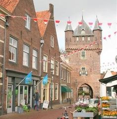 Zoethout in Hattem, Gelderland