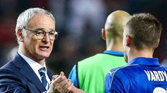 "Claudio Ranieri  Manager Claudio Ranieri has been sacked by Leicester City, nine months after leading them to the Premier League title.  The Foxes are one point above the relegation zone with 13 matches left.  ""The board reluctantly feels that a change of leadership, while admittedly painful, is necessary in the club's greatest interest,"" said a statement.  Ranieri, 65, guided the Foxes to the title despite them being rated 5,000-1 shots at the start of the campaign."
