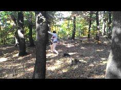 Adam Michal - Martial Arts 11/10/2015 - Forests Prague 4 (Part-8)