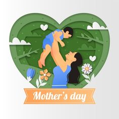 Happy Mothers Day Messages, Mother Day Message, Mothers Day Event, Mother's Day Banner, Mom Day, Ladies Day, Vector Free, Floral Design, How To Draw Hands