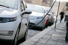 Véhicules électriques: terminés, les longs délais de livraison Transport, Car, Electric, Automobile, Cars