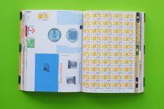 Printed matter / Drukwerk | Books | Hyphen Press
