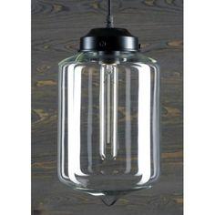 Loftowa lampa wisząca inspirowana stylem angielskim. Lampa oddaje styl londyńskiego apartamentu