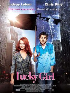 lucky girl - Zone Telechargement - Site de Téléchargement Gratuit