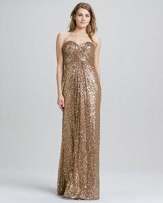 Women's La Femme Boutique Strapless...    $360.00