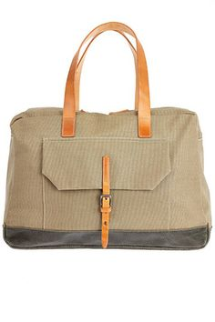 Planning A City Break? It Starts With A Stylish Bag