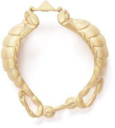Valentino Scorpio bracelet on shopstyle.com