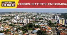 Inscrições abertas para cursos gratuitos de espanhol e inglês em Formiga > http//goo.gl/WWXDfm