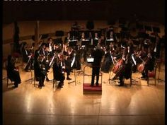"Haydn ""Farewell"" (pt 4 of 4) Igor Gruppman - YouTube"