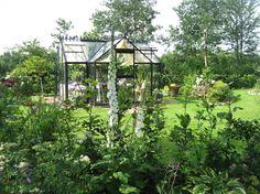 Haven: Åben haven 18 maj og 29 juni 2014. Se mere forneden.