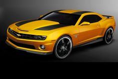 Must. Own. Bumblebee.