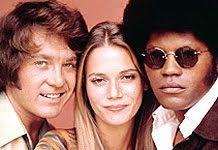 The Mod Squad (ABC 1968 - 1973)