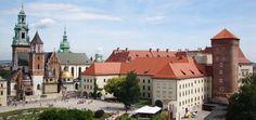 Przewodnik po Krakowie opowiada o miejscach związanych z Janem Pawłem II na…